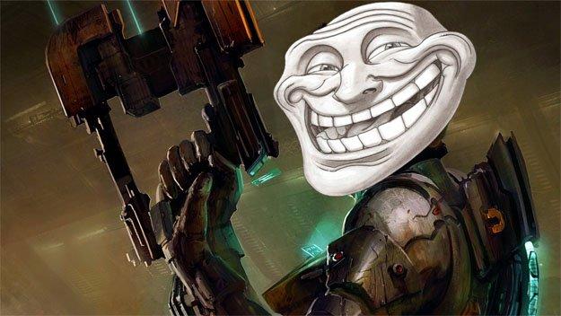Loża Trolli i Grieferów