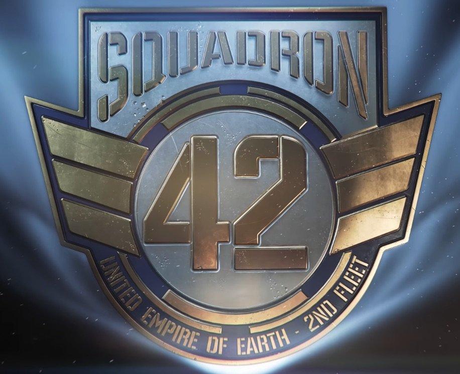 Wideo i wprowadzenie: Czym jest Squadron 42?