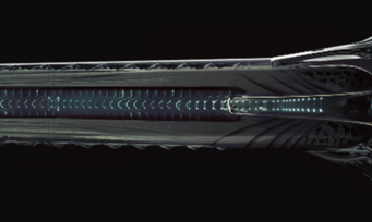 Star Citizen - Banu Singe Tachyon Cannon
