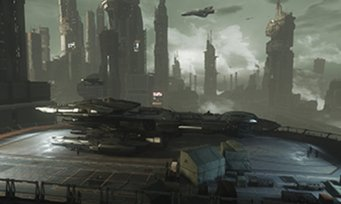 Star Citizen - Extending Delivery Missions to ArcCorp