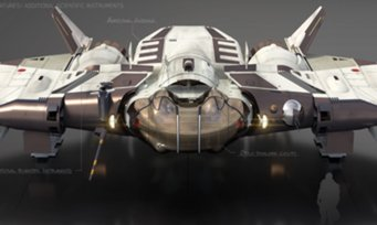 Star Citizen - MISC Reliant Sen