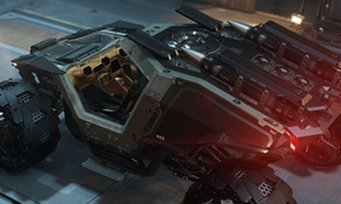 Star Citizen - Vehicle Tech Updates v1