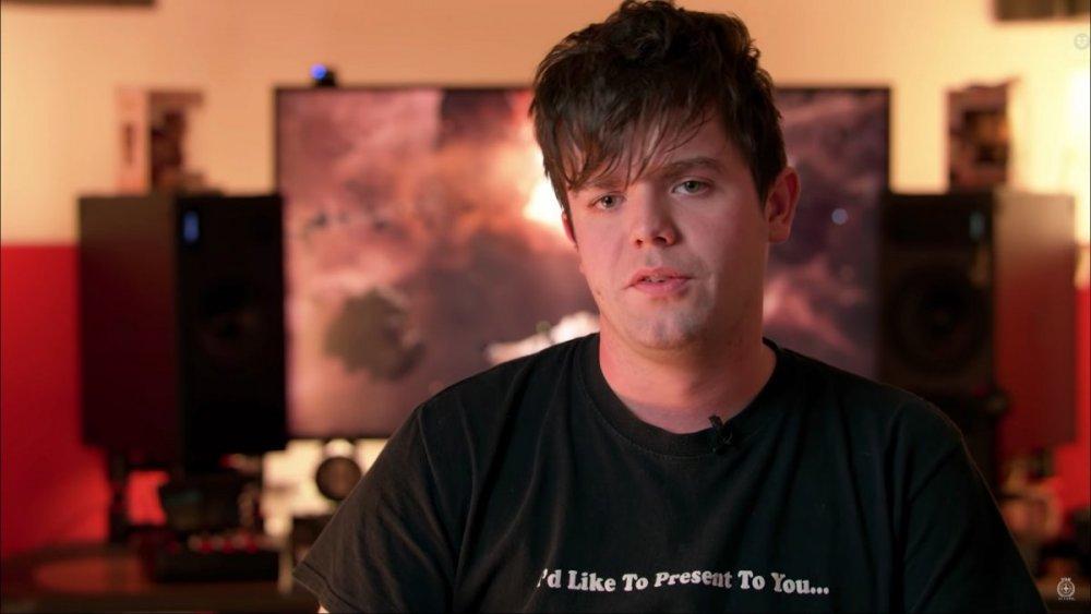 Star Citizen 3.5 - Josh Bell