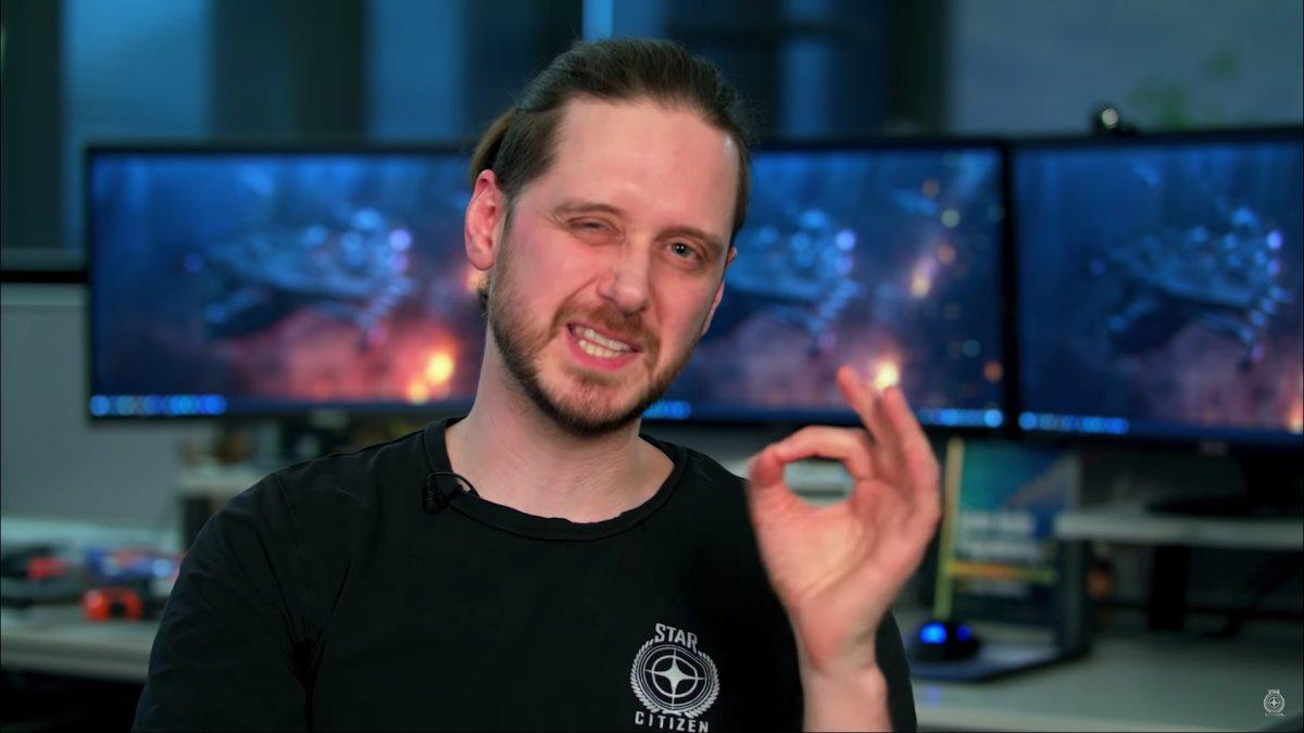 Wideo ze Star Citizen 3.5: Statki szturmowe, myśliwce, usprawnienia audio, lepsze animacje i...