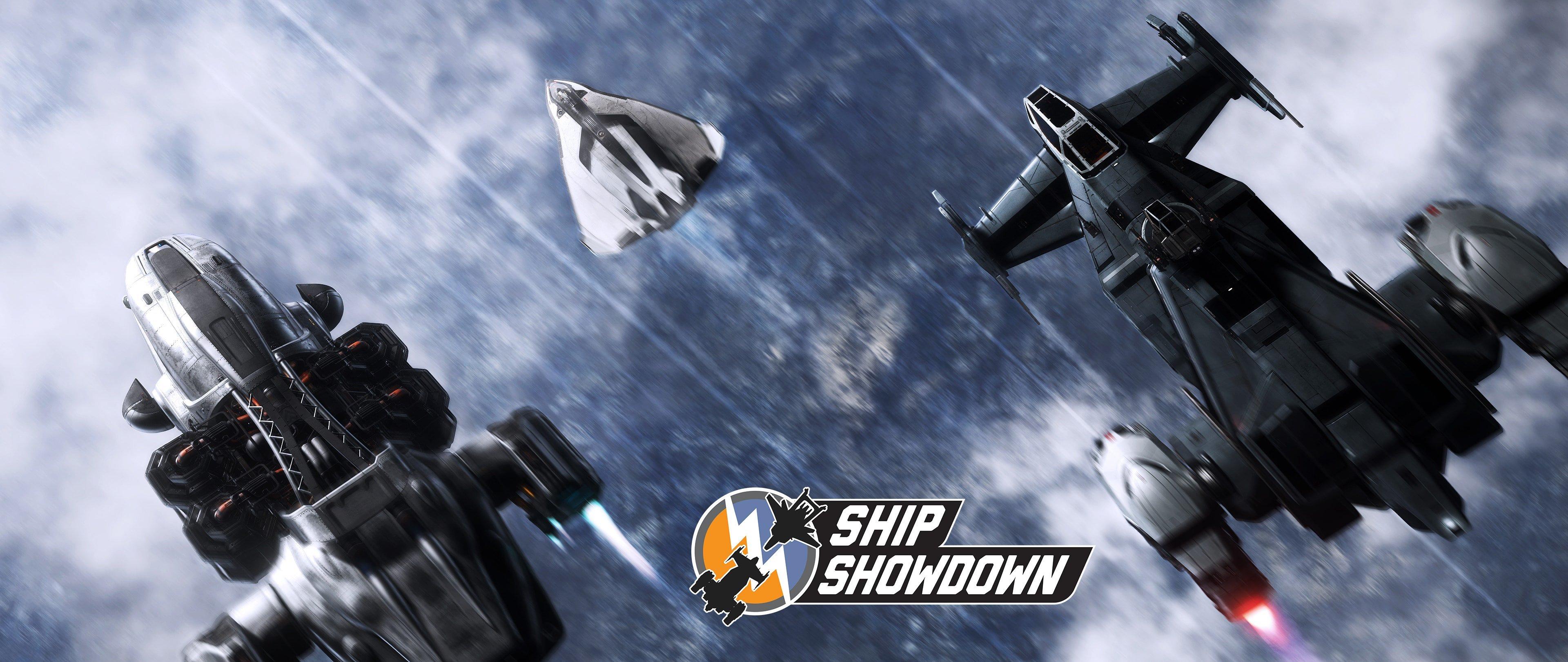 Wypróbuj Star Citizen za darmo jeszcze przez 9 dni! | 16 darmowych statków! | Ship Showdown: Wrzesień 2020